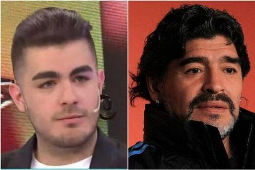 جنجال جدید؛ مارادونا نبش قبر می گردد؟