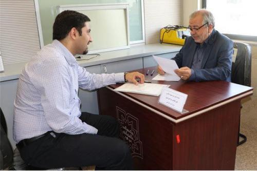 شروع ارزیابی تخصصی تکمیل ظرفیت کنکور دکتری از 22 آبان