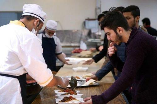ثبت اطلاعات تغذیه ای دانشگاههای آزاد و غیرانتفاعی در صندوق رفاه