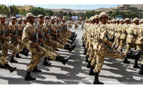 حقوق سربازان به سه برابر افزایش می یابد