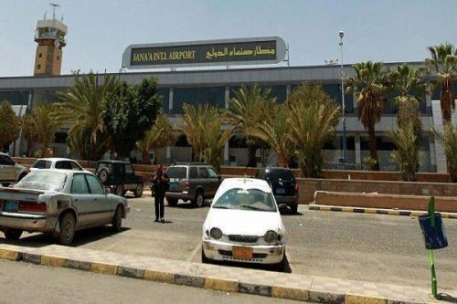 ریاض افکار عمومی را فریب می&zwnjدهد تا فرودگاه صنعا را هدف قرار دهد