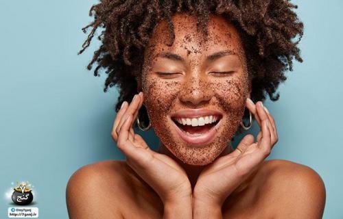 آموزش 8 ماسک قهوه خانگی برای داشتن پوستی روشن و جوان