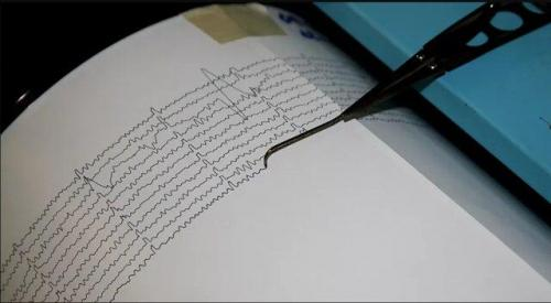 وقوع زلزله 5.8 ریشتری در آرژانتین