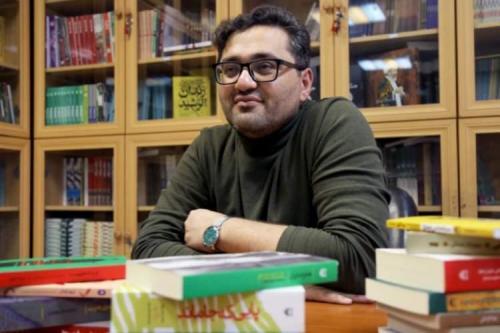 مدیرعامل جدید انتشارات سوره مهر فردا معارفه می شود