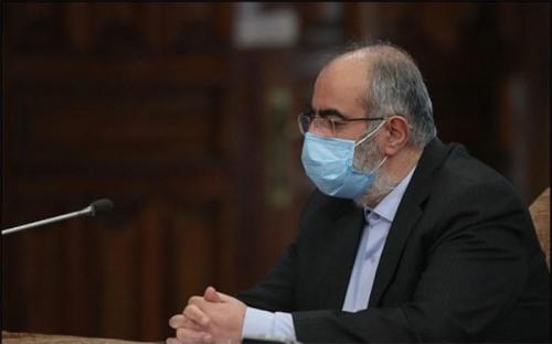 روحانی بر کوشش بی وقفه برای شکستن حصر ایران تاکید نمود