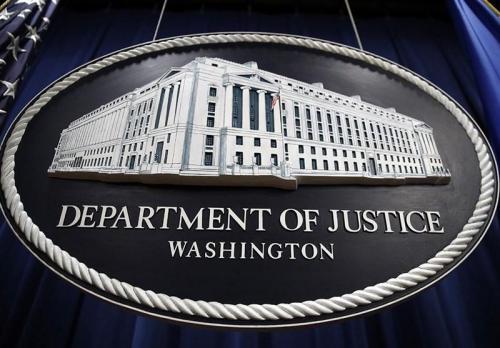 درآمدزایی 7میلیون دلاری آمریکا از یک پرونده قضائی درباره تحریم های ایران