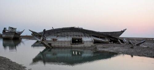 سرمایه گذاری که آغاز یک فاجعه در میراث استان بوشهر خواهد بود