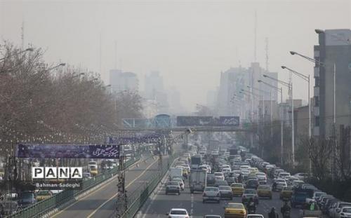 عوارض مسمومیت ناشی از آلودگی هوا را با علائم کرونا اشتباه نگیرید