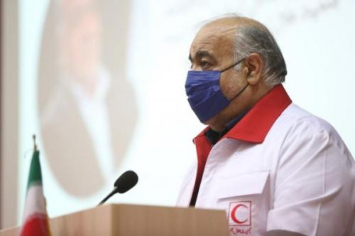 خبرنگاران هلال احمر پل بین مردم و بحران ها است