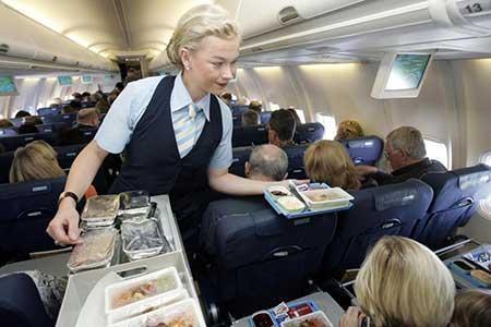 راز بهترین و امن ترین جایگاه هواپیما