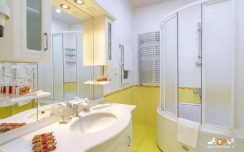هتل آناتولیای باکو؛ اقامتگاهی همه فن حریف