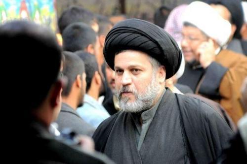 ترور نافرجام یک عضو برجسته جریان صدر در بغداد