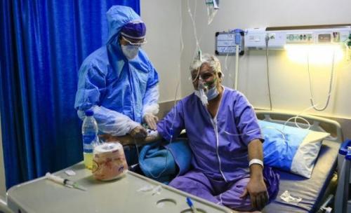 آمار کرونا در ایران یکشنبه 1 فروردین 1400؛ جان باختن 73 تن و شناسایی 7260 بیمار جدید