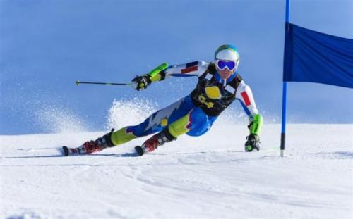 سوئیس میزبانی اسکی قهرمانی دنیا شد