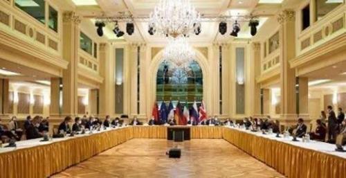 نشست کمیسیون مشترک برجام 16:30 به وقت تهران برگزار می گردد