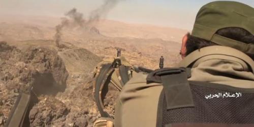 منابع دولت هادی: حوثی ها به 6 کیلومتری مأرب رسیدند