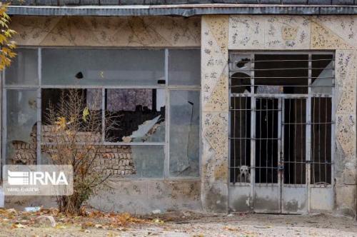 خبر جدید درباره املاک کلنگی و مالیات بر خانه های خالی