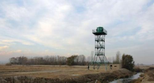 توافق قرقیزستان و تاجیکستان درباره آتش بس