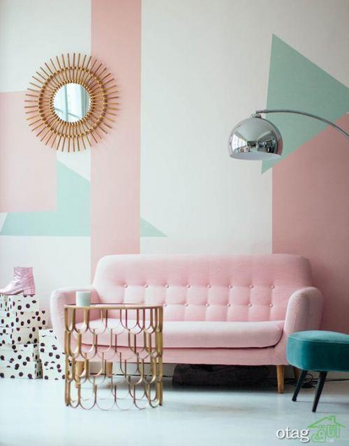 بهترین رنگ دکوراسیون منزل چه رنگی است؟