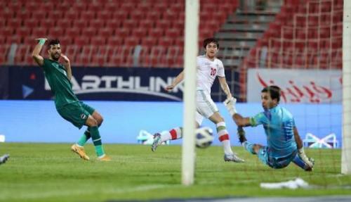 ایران مرحله بعد مقدماتی جام جهانی صعود کرد