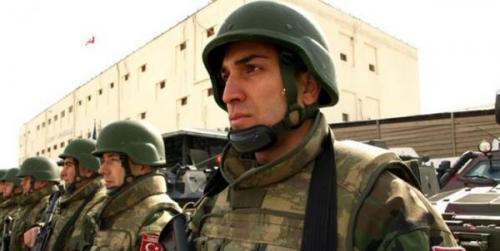 ترکیه: نظامیان بیشتری به افغانستان اعزام نمی کنیم