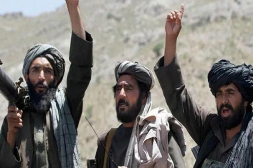 فاکس نیوز از حمله پهپادی آمریکا به مواضع طالبان گفت