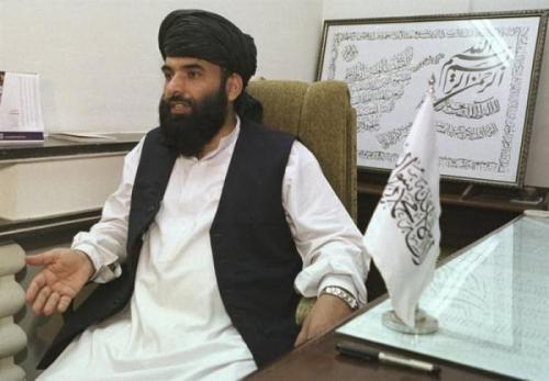 طالبان: آمریکا توافقنامه قطر را نقض نموده است؛ حق واکنش داریم