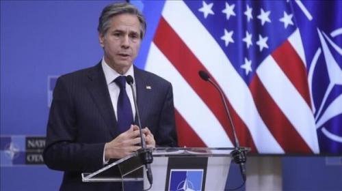 بن: خلافت داعش را از بین بردیم، اجازه احیای این گروه تروریستی را نمی دهیم