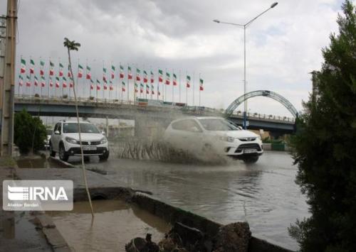 خبرنگاران بارش های هشت ماه گذشته تنها 38 درصد احتیاج آبی استان سمنان را تامین کرد
