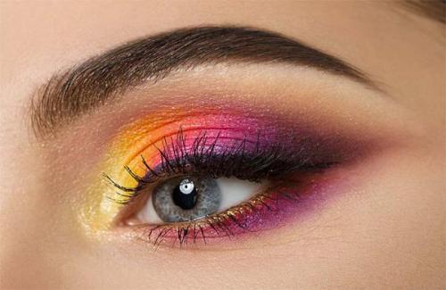 24 نکته مهم برای آرایش چشم که حتما به کارتان خواهند آمد