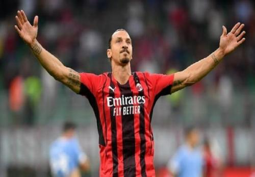 تور ایتالیا: زلاتان: فکر می کردم بازیکنان میلان دارند مرا دست می اندازد