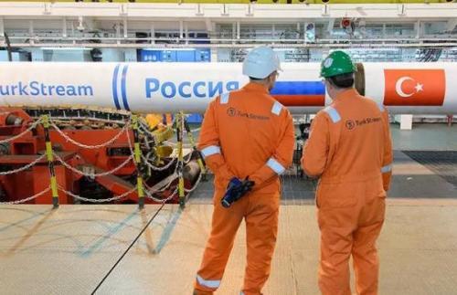 آفر تور ترکیه: ترکیه برای واردات گاز از روسیه وارد مذاکره شده است