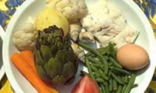 برنامه غذایی مناسب برای گروه خونی B(2)
