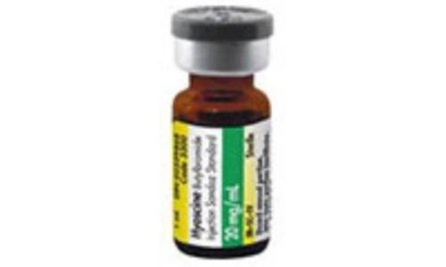 هیوسین (HYOSCINE)